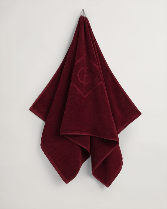 Iconic G handduk 70 x 140