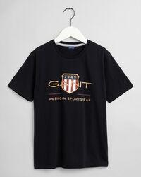 Teens Archive Shield T-shirt
