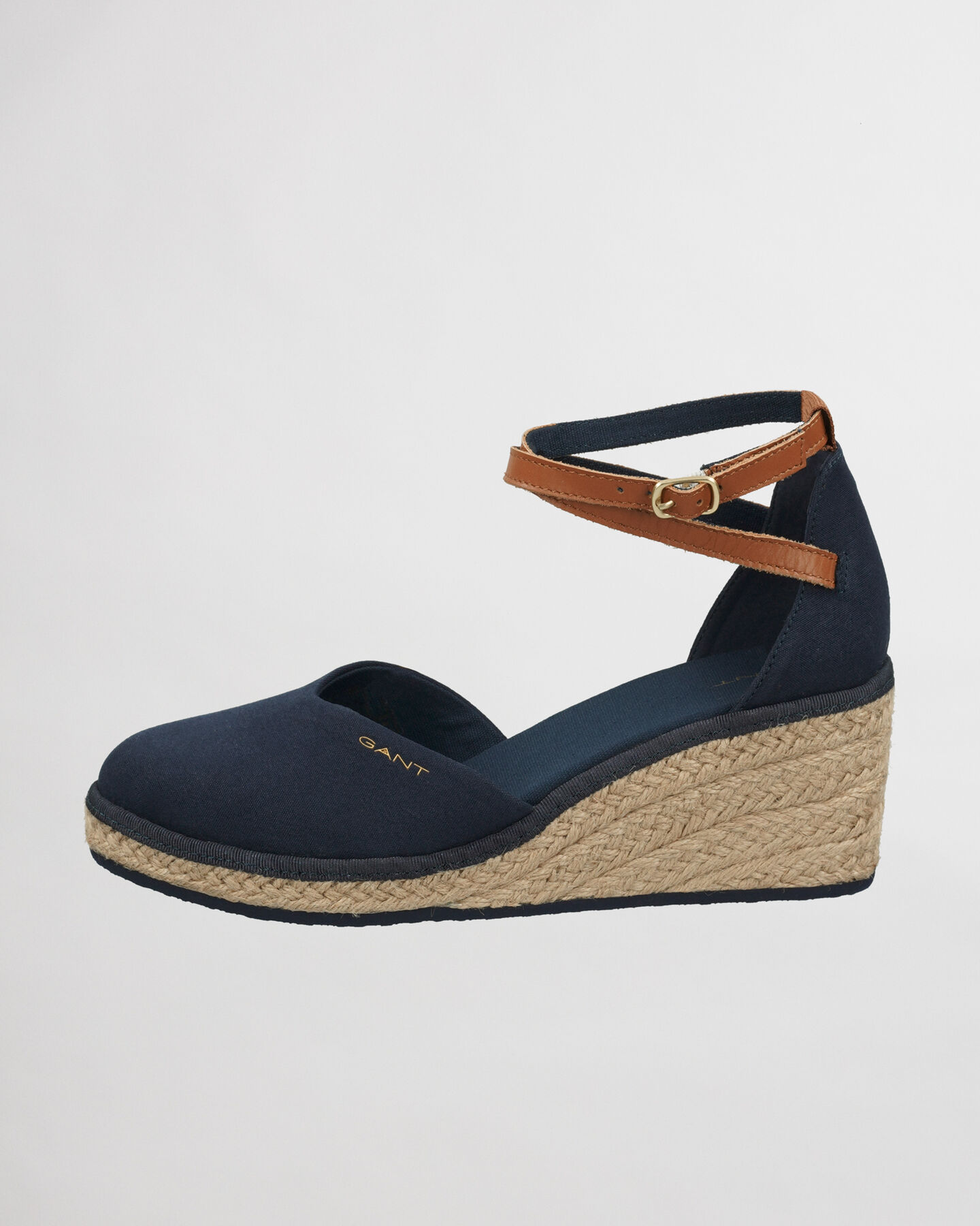 Wedgeville sandaletter med kilklack