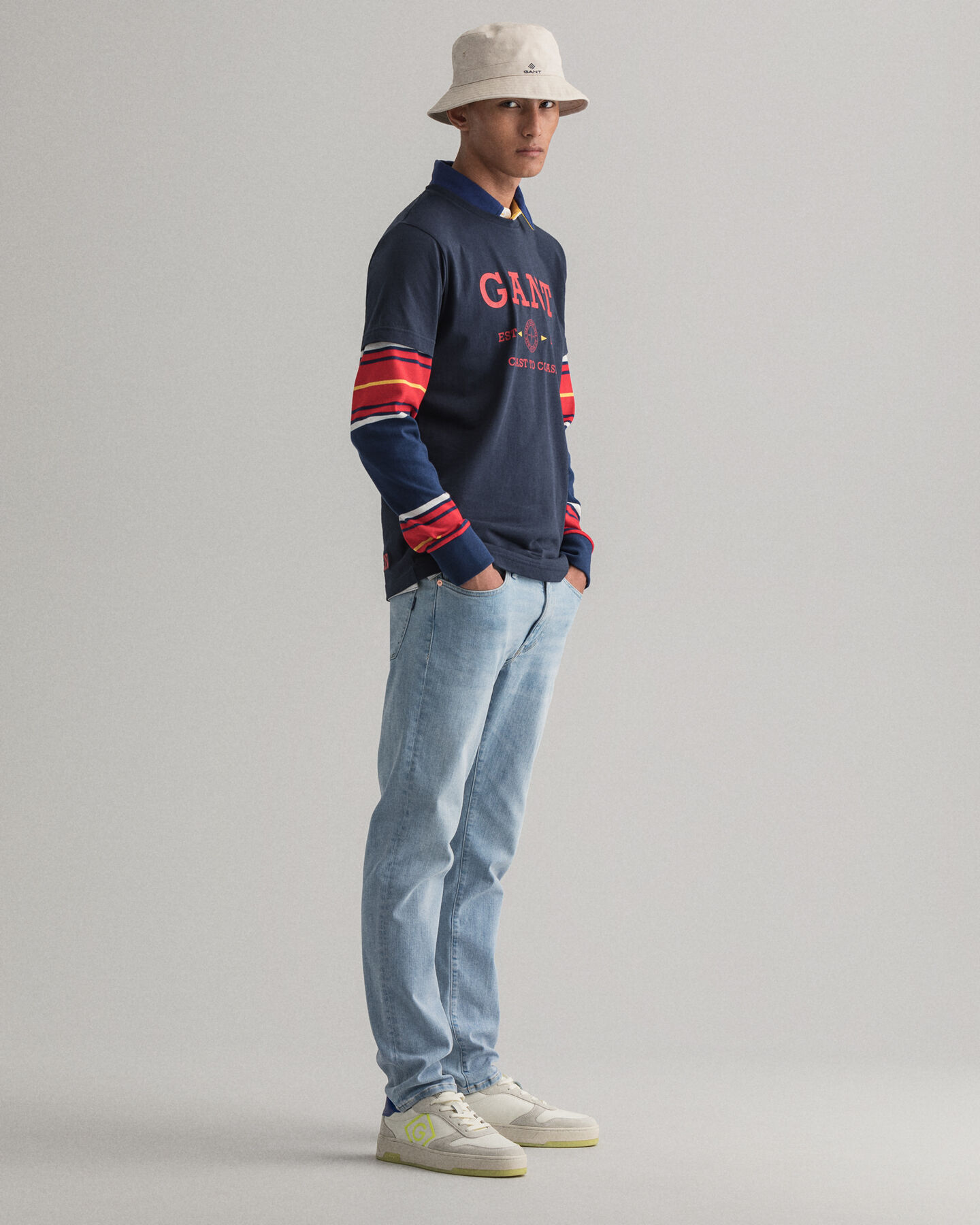 Maxen Active-Recover jeans