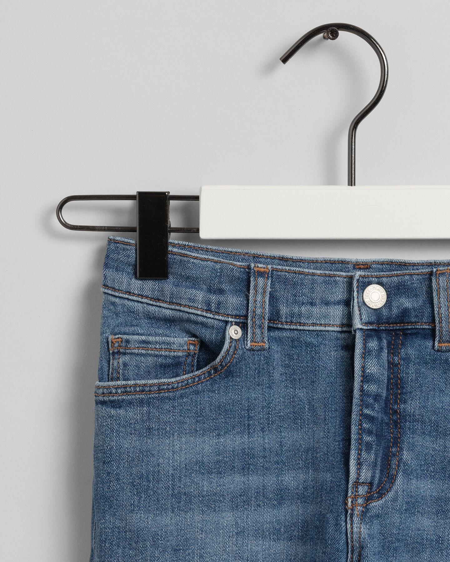 Boys Archive Shield jeans