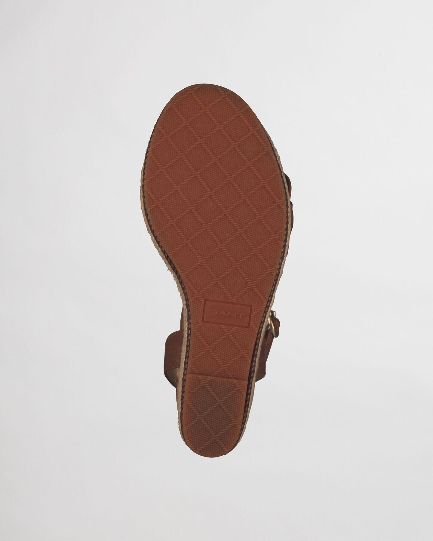 Ivalice Sandaletter med kilklack
