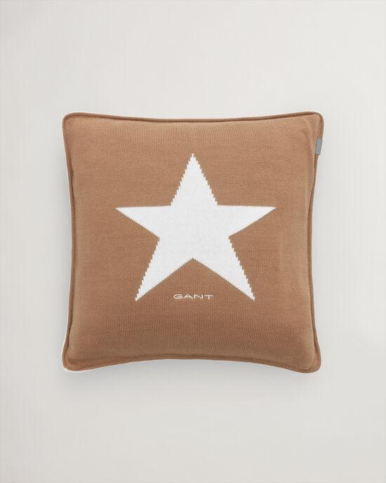 Star stickat kuddfodral