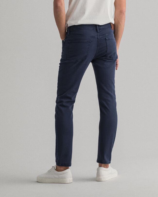 Maxen Active-Recover färgade jeans