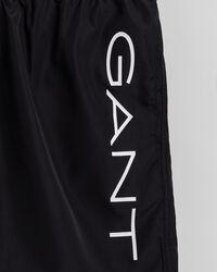 Teen Boys Logo lätta badshorts